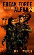 eBook: Freak Force Alpha 2