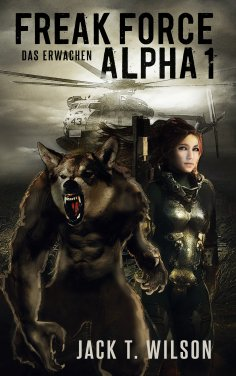 eBook: Freak Force Alpha