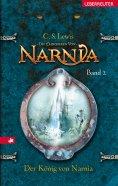 eBook: Die Chroniken von Narnia - Der König von Narnia (Bd. 2)