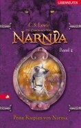 eBook: Die Chroniken von Narnia - Prinz Kaspian von Narnia (Bd. 4)