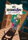 eBook: Hotel Goldene Sau - Spuk in Zimmer 13 (Bd. 2)
