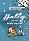 eBook: Holly und das Zaubertagebuch