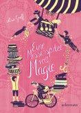 eBook: Eine Messerspitze voll Magie