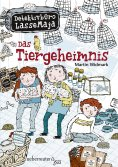 eBook: Detektivbüro LasseMaja - Das Tiergeheimnis (Bd. 4)