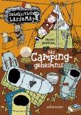 ebook: Detektivbüro LasseMaja - Das Campinggeheimnis (Bd. 8)