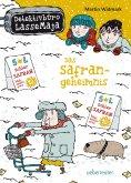 eBook: Das Safrangeheimnis