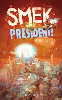 eBook: Smek for President