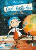 eBook: Graf Koriander macht blau