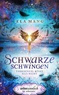 ebook: Schwarze Schwingen