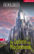 eBook: Die Zauberin von Märchenmond