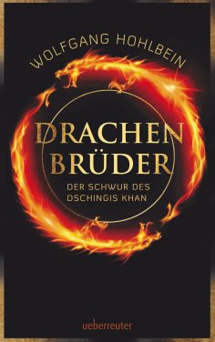 eBook: Drachenbrüder