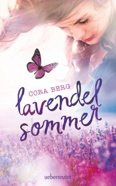 eBook: Lavendelsommer