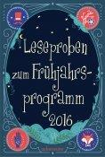 ebook: Ueberreuter Lesebuch Kinder- und Jugendbuch Frühjahr 2016