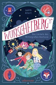 eBook: Wunschelberg