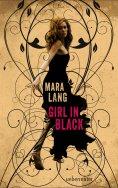 eBook: Girl in Black