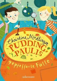 eBook: Pudding-Pauls gepfefferte Fälle