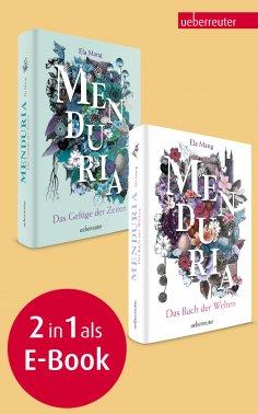 eBook: Menduria 1 & 2