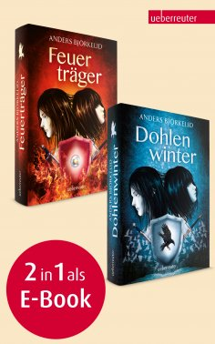 ebook: Dohlenwinter & Feuerträger