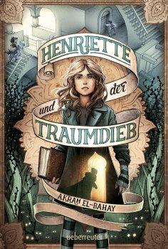 eBook: Henriette und der Traumdieb