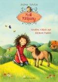 eBook: Molli Minipony - Großes Glück auf kleinen Hufen (Bd. 1)