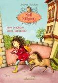eBook: Molli Minipony - Eine Schultüte voller Haferkekse (Bd. 2)