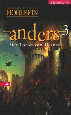 eBook: Anders - Der Thron von Tiernan (Anders, Bd. 3)