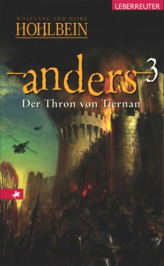 eBook: Anders - Der Thron von Tiernan (Bd. 3)
