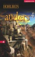 eBook: Anders - Der Gott der Elder (Anders, Bd. 4)