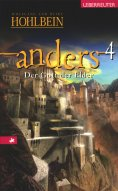 ebook: Anders - Der Gott der Elder (Bd. 4)