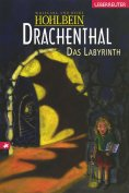 ebook: Drachenthal - Das Labyrinth (Bd.2)