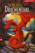 eBook: Drachenthal - Die Zauberkugel (Bd. 3)