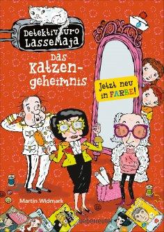 ebook: Detektivbüro LasseMaja - Das Katzengeheimnis (Bd. 25)