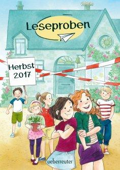 eBook: Ueberreuter Lesebuch Kinder- und Jugendbuch Herbst 2017