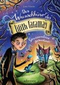 ebook: Das Wunschbüro der Lilith Faramay