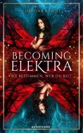 ebook: Becoming Elektra
