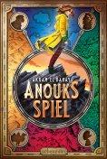 eBook: Anouks Spiel