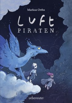 ebook: Luftpiraten