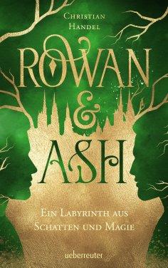 eBook: Rowan & Ash