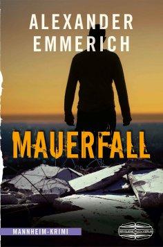 ebook: Mauerfall