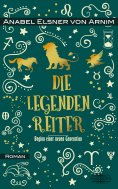 ebook: Die Legendenreiter