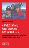 "eBook: ""Halt's Maul, jetzt kommt der Segen…"""