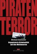 ebook: Piraten-Terror