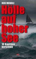 eBook: Hölle auf hoher See
