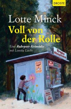 eBook: Voll von der Rolle