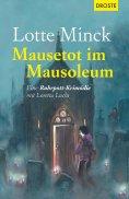 eBook: Mausetot im Mausoleum