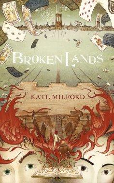 eBook: Broken Lands