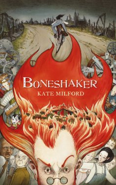 eBook: Boneshaker
