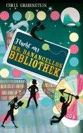 eBook: Flucht aus Mr. Banancellos Bibliothek