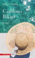eBook: Carolines Bikini