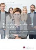 ebook: Personalwesen gestalten und Personal führen